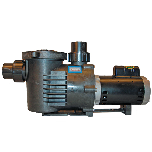PerformancePro ArtesianPro High Head 2 HP 12480 GPH External Pump (2 inch)