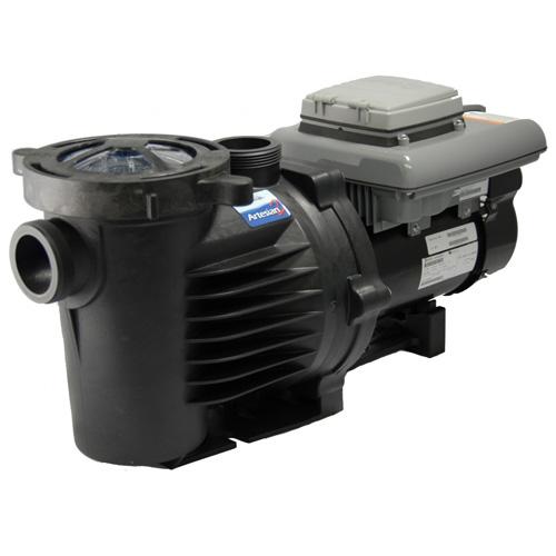 PerformancePro Artesian2 Dial-A-Flow High Flow External Pump