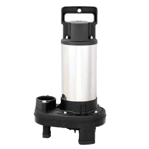 PerformancePro WellSpring 1/2 HP 6420 GPH Submersible Pump