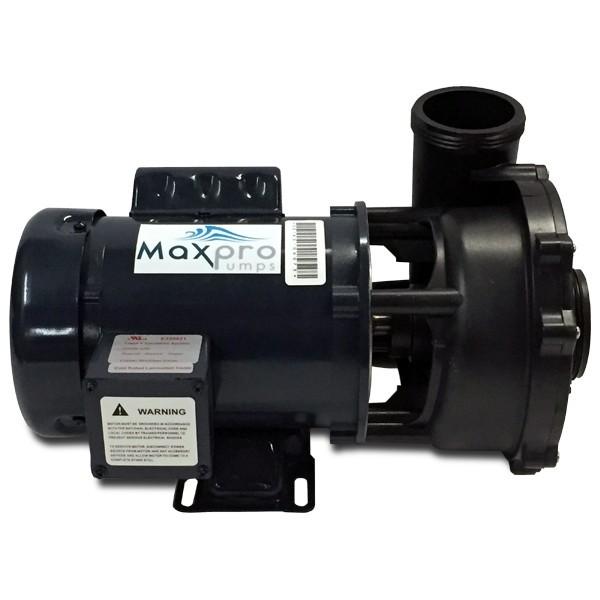 MaxPro Legend Series External Pumps