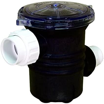 Priming Pot for Epic Pond EpicFlo Pump