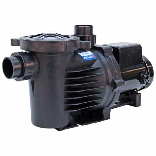 PerformancePro Artesian2 Low RPM 1/3 HP 6300 GPH External Pump