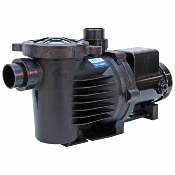 PerformancePro Artesian2 High Head 3 HP 12000 GPH External Pump