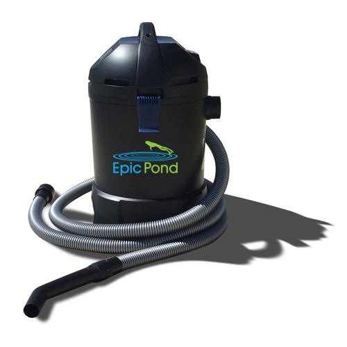 Epic Pond PondSweep 1400 Watt Pond Vacuum