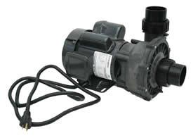 Wlim Corp Aqua Wave External Pumps