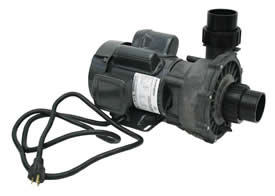 Wlim Corp Aqua Wave 1/2hp 1725 RPM  Pump - #2 Impeller  (US Motor)