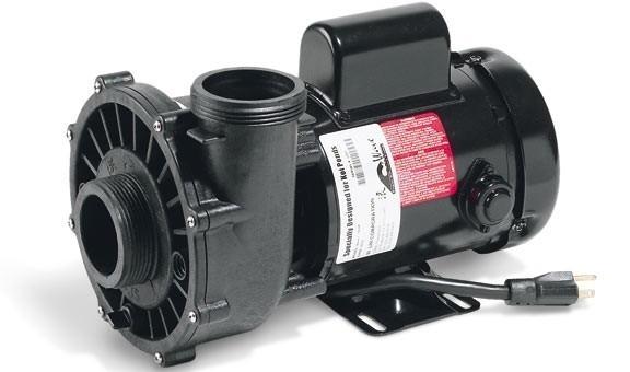 "Wlim Corp Wave I 1/8hp 2"" 1725 RPM Pump (Marathon Motor/LS)"