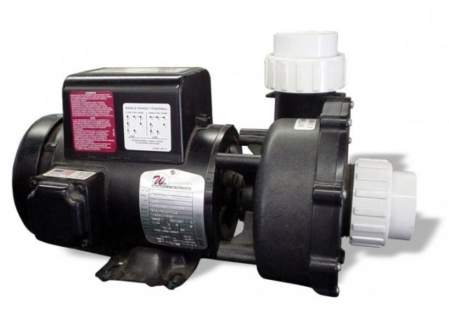 "Wlim Corp Wave II 1/2hp 2"" 1725 RPM Pump (Marathon Motor/LS)"