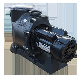 Wlim Corp Wave III Series Variable Speed Pump