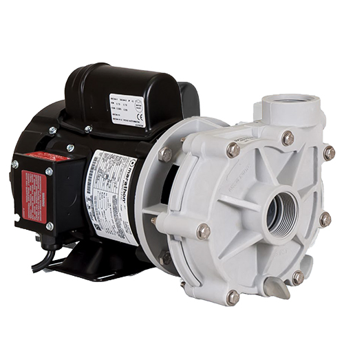 Sequence 1000 Series 1/8 HP 3300 GPH External Pump