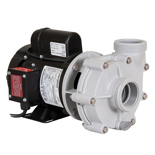 Sequence 4000 External Pumps