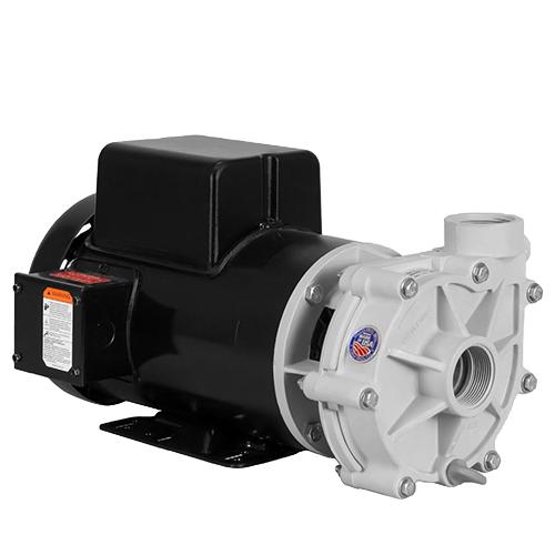Sequence Power 1000 External Pumps