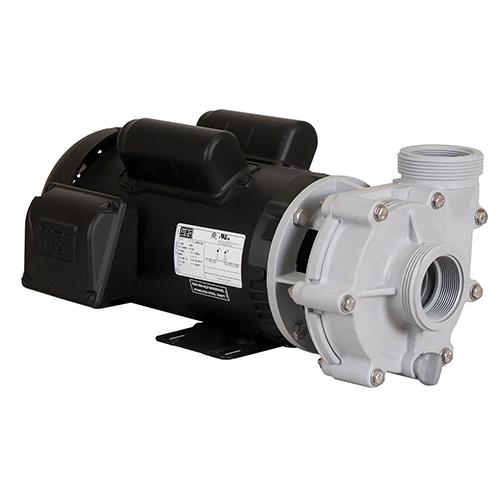 Sequence Power 4000 Series 3 HP 13200 GPH External Pump