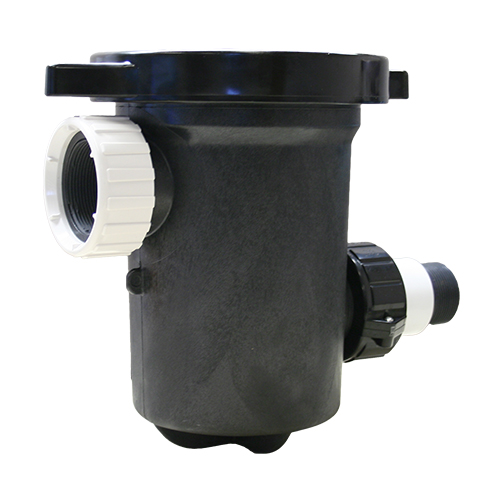 Priming Pot for Sequence 750 Series Pump