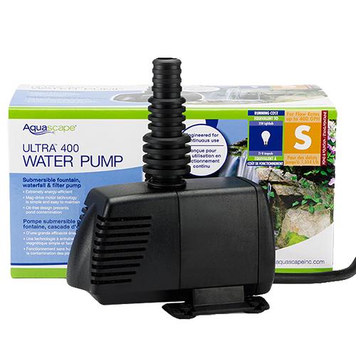 Aquascape Ultra 400 Pump