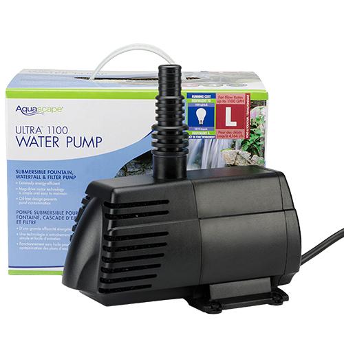 Aquascape Ultra 1100 Pump