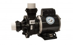 Amp Master 7200 GPH Freshwater/Clean Marine Pump