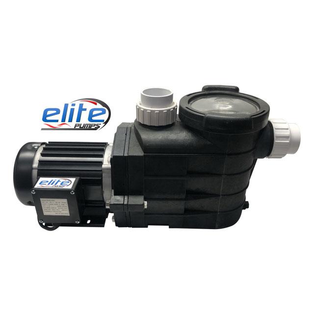 Elite PrimerPro 2 Low RPM Series 5250 GPH 1/2 HP External Pump