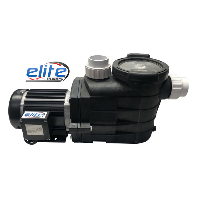 Elite PrimerPro 2 Low RPM Series 6440 GPH 1/2 HP External Pump