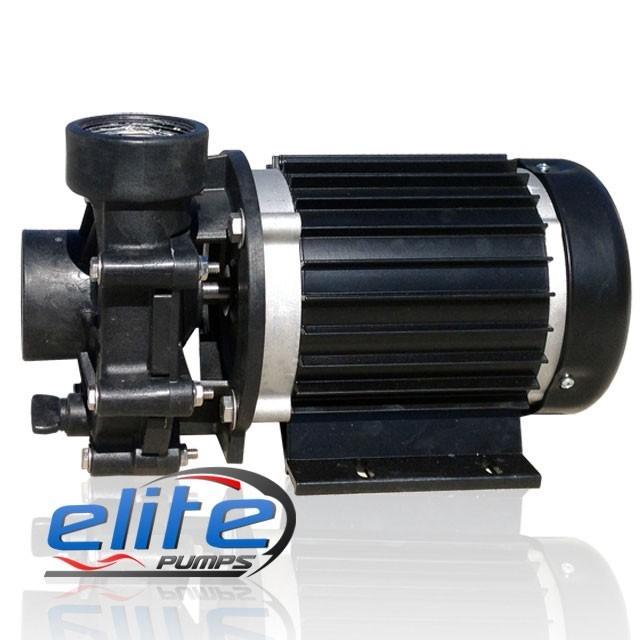 Elite 4500 Series 1/3 HP 4000 GPH External Pump