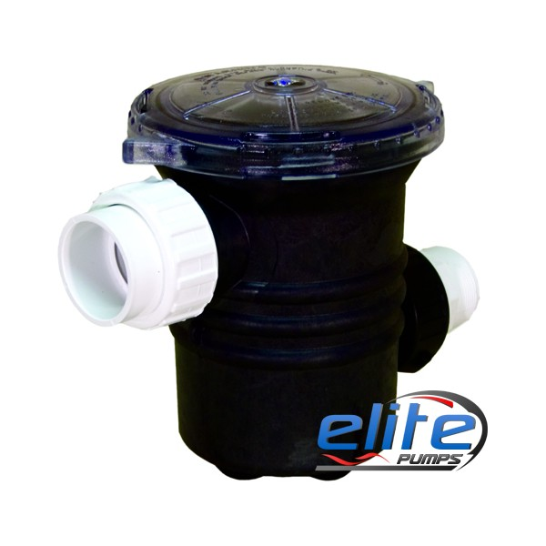 Priming Pot for Elite 4500 Series Pump
