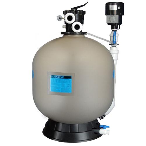 AquaDyne Pond Filters