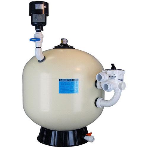AquaDyne 30000 Filter