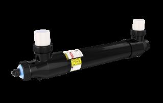 GCTek BioShield 80 Watt UV Sterilzer