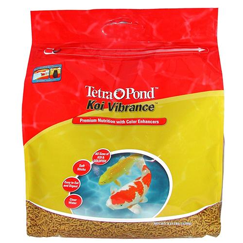 Tetra Pond Koi Vibrance - 8.27 lbs.