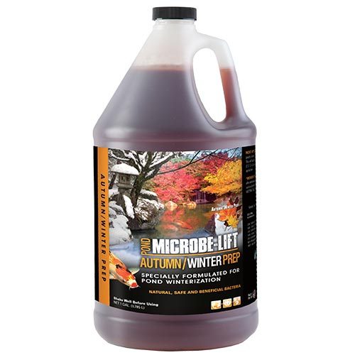 Microbe-Lift Autumn/Winter Prep - 1 Gallon