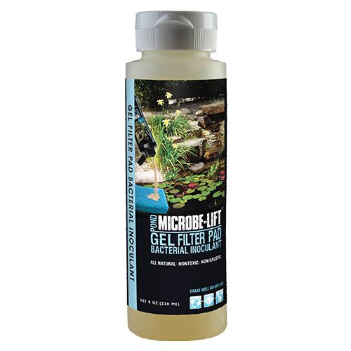 Microbe-Lift PL GEL Bacteria - 8 oz.