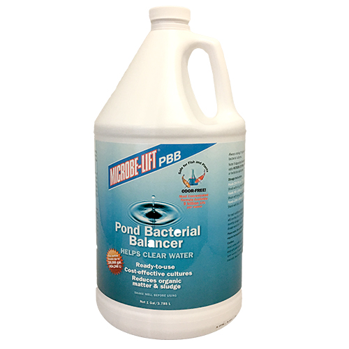 Microbe-Lift Pond Bacterial Balancer - 1 Gallon
