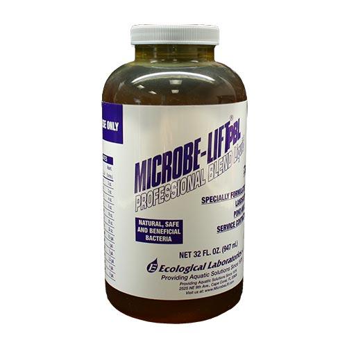 Microbe-Lift PL Professional Blend - 32 oz.