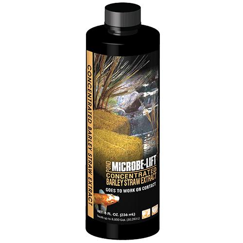 Microbe-Lift Barley Straw Extract - 8 oz.