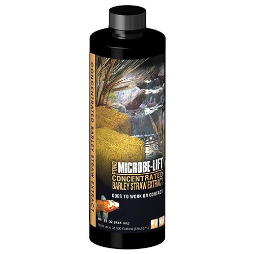 Microbe-Lift Barley Straw Extract - 32 oz.