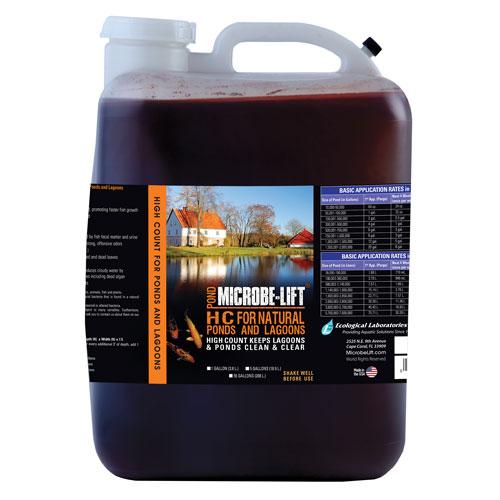 Microbe-Lift HC - 5 Gallon