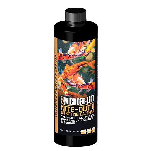 Microbe-Lift NITE-OUT II - 16 oz.