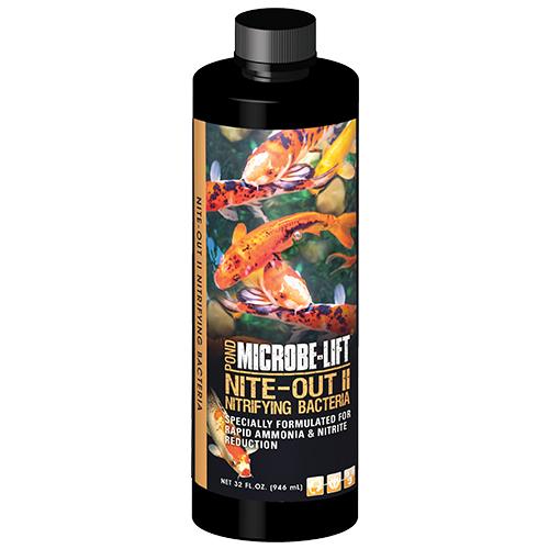Microbe-Lift NITE-OUT II - 32 oz.