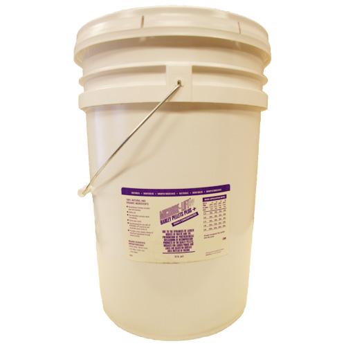 Microbe-Lift Barley Straw Pellets - 25 lbs.