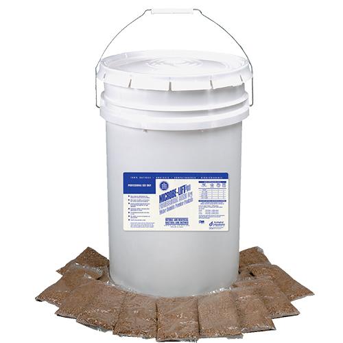 Microbe-Lift Professional Blend Dry - 8 oz.