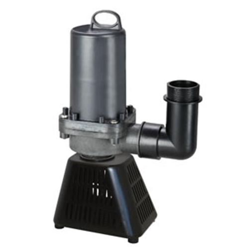 Pondmaster Hy-Drive 5100 GPH Skimmer Pump