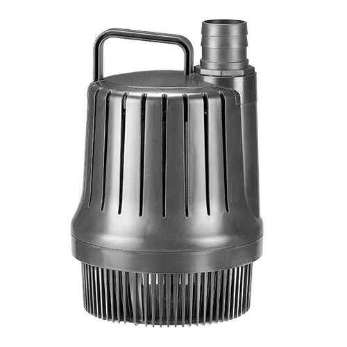 Pondmaster Mag-Drive 3000 GPH Waterfall/Skimmer Pump