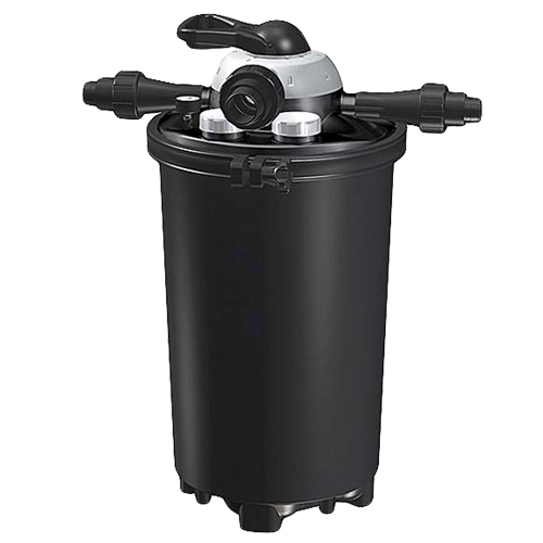 Pondmaster Clearguard 8 Pressure Filter with UV