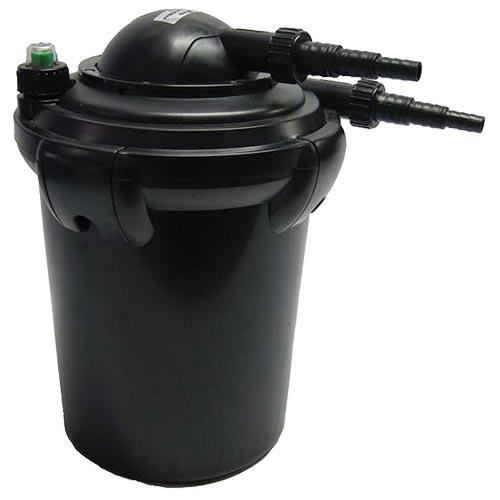EasyPro 4000 Pressurized Filter