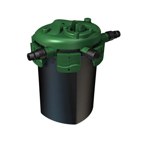 Tetra Pond Bio-Active Pressurized Filters