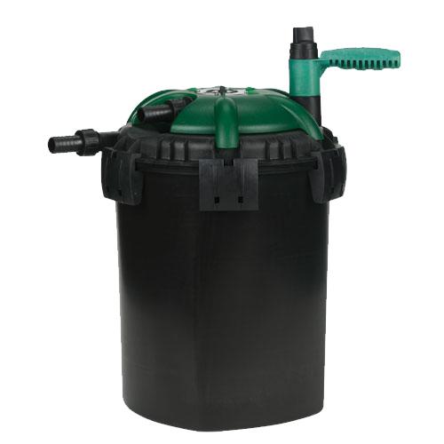 Little Giant 1200 Pressurized Filter