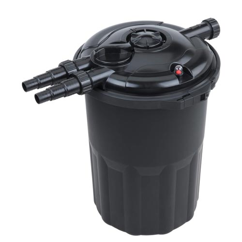 EasyPro Eco-Clear 3900 Pressurized Filter (no UV)