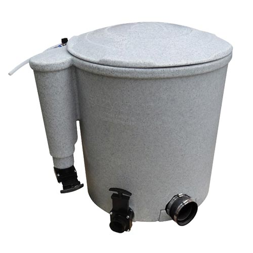 Evolution Aqua Eazy Pod Filter