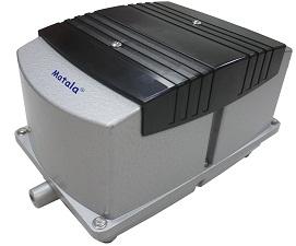 Matala Hakko HK-150L Linear Air Pump