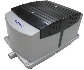 Matala Hakko HK-200L Linear Air Pump
